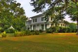 Built in 1852 in Jacksonville Al