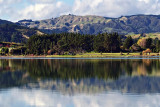 Pauatahanui Inlet - Motukaraka Point