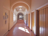 Corridors in St Pauls