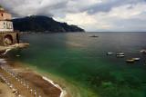 Italy, Amalfi Coast, Campagna 2009