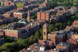 Boston Aerials