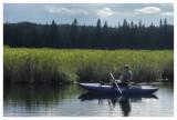 September 1, 2008 --- Beaver Lake, Alberta