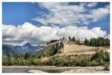 September 6-7, 2008 --- St. Mary River, British Columbia