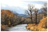 October 20, 2007 --- Oldman River and Crowsnest River, Alberta