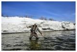 March 21, 2008 --- Bow River, Alberta