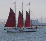 Festival of Sail San Diego 2008
