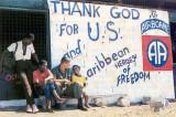 Operation Urgent Fury (Grenada)