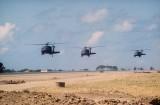 UH-60As, Pt. Salines