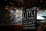 A Million Little Pictures - San Francisco