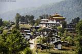 Gantey Monastery