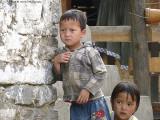 Children in Khoma