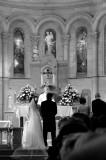 Mai and Hamish's wedding