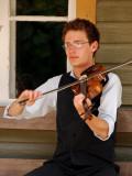 Le violonneux du village