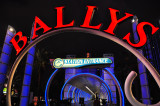 Bally's Hotel