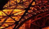 La tour Eiffel du Paris Hotel