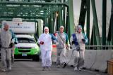 Vancouver 2010 la traversée du flambeau olympique