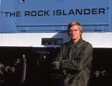 Mr. Rock Island - Paul Hunnell