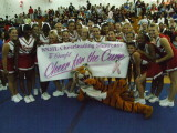 NNJIL Cheerleading Showcase - Nov. 2, 2007