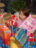 Nicoles Birthday party 2009