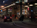 2007-12-14 Entrence to Lyngby Center