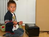 2008-04-29 Oliver working