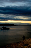 Cape Anne Sunset 2 (MA )