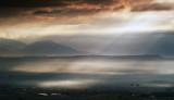 Anza Borrego Sunrise (CA)