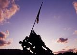 Iwo Jima Memorial (DC)