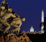 Iwo Jima Night (DC)