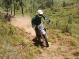 Derek Sleeper on Grass Track
