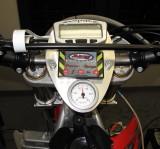 CRF450 Power Surge 6X EFI Development Bike