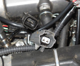 Honda Fuel Injection Connector and Power Surge Connector