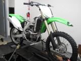 Kawasaki Fuel Injection Picture Gallery