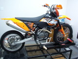 KTM 450 and 530 - Jet Kit JDK015 and Fuel Screw JDFM040 -Picture Gallery