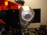 450XCR-W Screen Insert