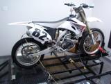 Yamaha YZ450F and WR450F