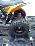 KTM 525XC Quad