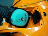 KTM Quad Air Filter and Baffle