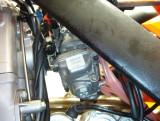 KTM Quad Jetting - Fuel Screw