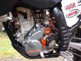 KTM 250XCF