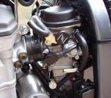 Mikuni BSR Carburetor (stock) DRZ400S/SM, and emissions version DRZ400E