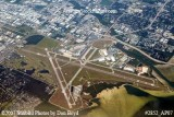 2007 - St. Petersburg Clearwater International Airport (PIE) aerial stock photo #2852