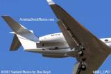 White Lotus LLC's Gulfstream Aerospace G-V-SP G550 N947GA corporate aviation stock photo #4882