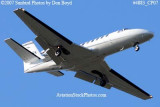 Cessna C-560 Citation V corporate aviation stock photo #4883