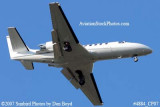 Cessna C-560 Citation V corporate aviation stock photo #4884