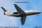 00A Air Charters LLC's Raytheon 400A Beechjet N689AK (ex N462XP) corporate aviation stock photo #4887