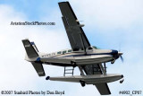 Turnberry Helicopter II LLC Cessna C-208 N208JS corporate aviation stock photo #4902