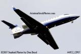 Global Flight (Texas) Inc.'s Learjet 45 N428FX corporate aviation stock #4952