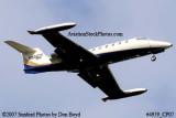 Lion Aviation LLC's Gates Learjet 35A N804TF corporate aviation stock photo #4959