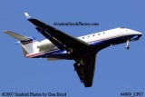 Century Air LLC's Bombardier BD-100-1A10 Challenger 300 N592SP corporate aviation stock photo #4969